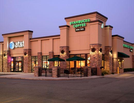 StarbucksAT&TDavenport